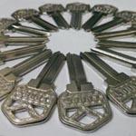 Заготовки ключей купить key-market.kiev.ua
